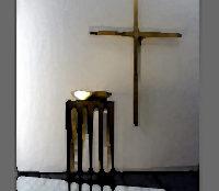 Raum im ökumenischen Zentrum Dättwil