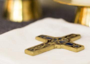 Das Sakrament der Eucharistie