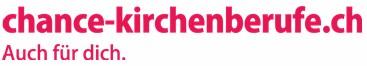 Logo Kirchenberufe