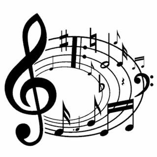 Symbolbild Musiknoten