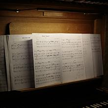 Kirchenmusik mit Badener Orgelsommer