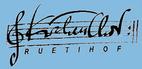 Logo des Kirchenchors Cäcilia Rütihof