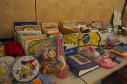 Kinderartikelbörse der Pfarreien Baden-Ennetbaden