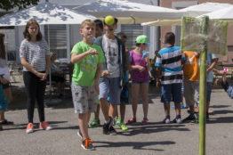 Kinder- und Familienfest an Maria Himmelfahrt 2016