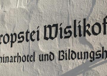 Propstei in Wislikofen