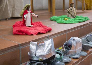 Kinderwoche der Pfarreien Baden-Ennetbaden in der Sebastianskapelle
