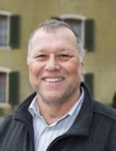 Kontaktfoto Ernst Borner