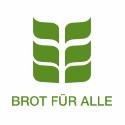Logo Brot für Alle