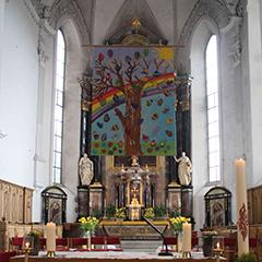 Erstkommunion Baden 2017