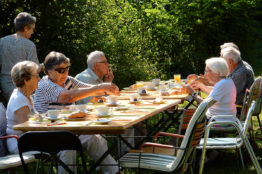 Impressionen Kolpingfamilie Baden