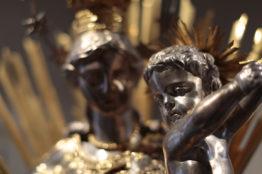 Kirchenschatzmuseum Maria und Jesukind