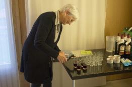 Frauenbund Baden-Ennetbaden kulinarische Reise nach Slowenien