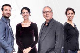 Cordula-Konzert mit Donadio Family Ensemble