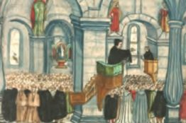 Die Badener Disputation von 1526