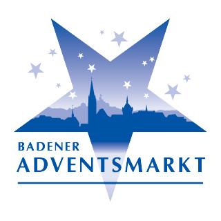 Logo Badener Adventsmarkt