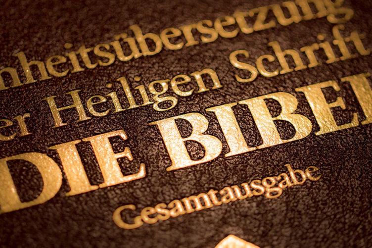 Ökumenische Bibelrunde