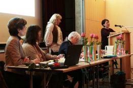 GV Frauenbund Baden-Ennetbaden, 29.01.2018