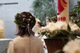 Erstkommunion Ennetbaden 29.04.2018