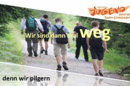 Jugendwallfahrt 9. Juni 2018
