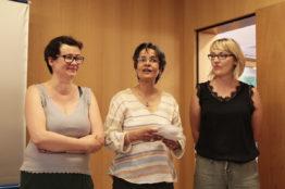 Frauenbund Baden-Ennetbaden kulinarische Reise nach Polen 4.6.18
