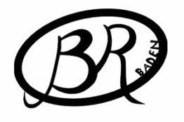 Logo Blauring Baden