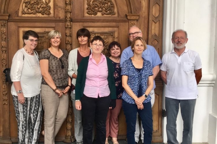 Ausflug Pfarreirat Dättwil