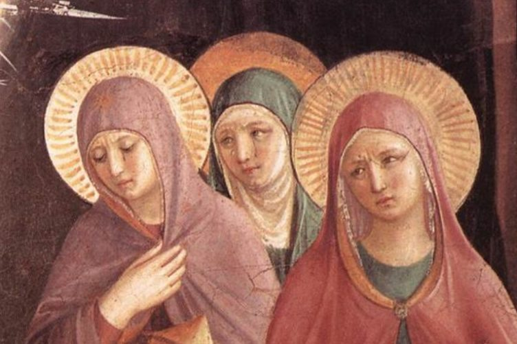 Starke Frauen im Glauben entdecken