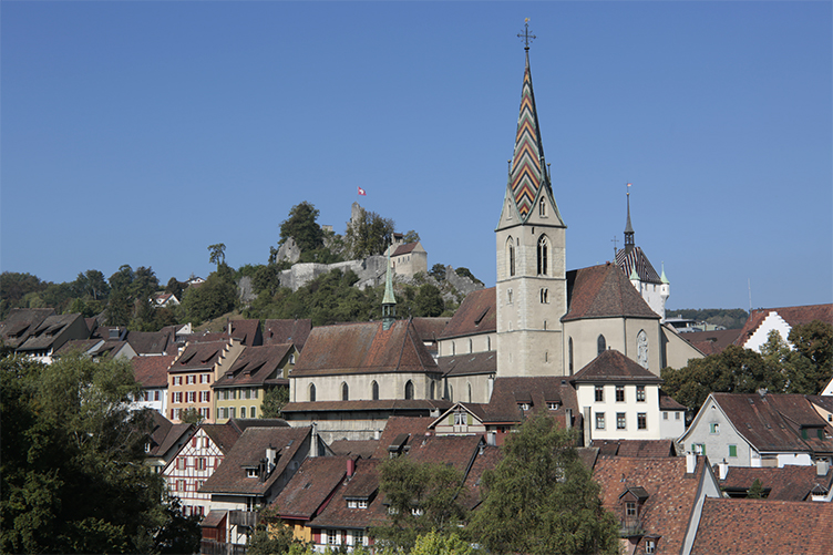 Patrozinium Stadtkirche Mariae Himmelfahrt