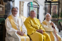 30. Jahrestag Priesterweihe Josef 20. August 2018