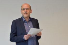 Referat Emausbruderschaft Baden-Mariawil 23.10.2018 Daniel Kosch