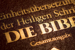 ökumenische Bibelrunde Baden