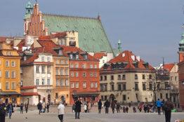 Titelbild Pfarreireise nach Polen 2019