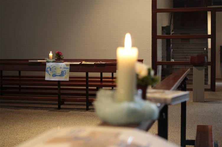 Gottesdienste in Ennetbaden