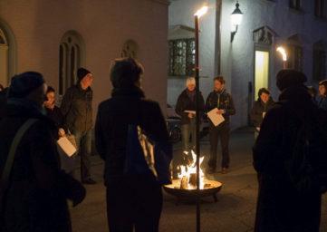 Feuerwache Fastenzeit Frauenbund Baden-Ennetbaden 2018