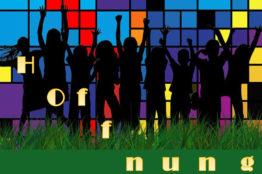 Jugendgottesdienst erleben