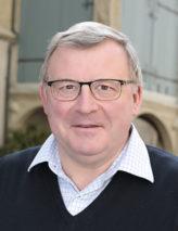 Kontaktbild Josef Stübi Stadtpfarrer