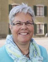 Kontaktbild Jrène Som Sekretariat Baden