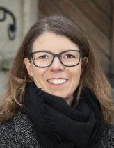 Kontaktbild Roswitha Heimgartner Kirchenpflege
