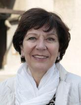 Kontaktbild Theres Münch Kirchenpflege