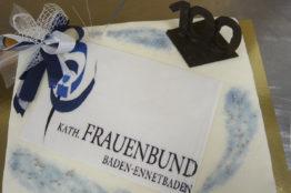 GV Frauenbund Baden-Ennetbaden 27. März 2019