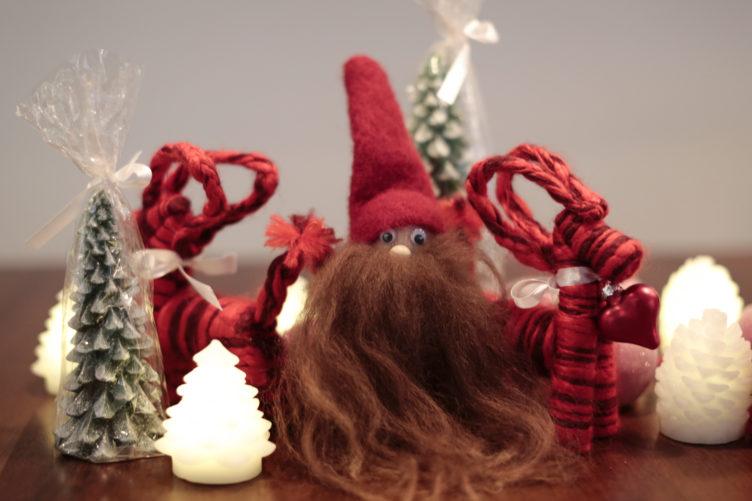 Weihnachtswichtel gesucht!