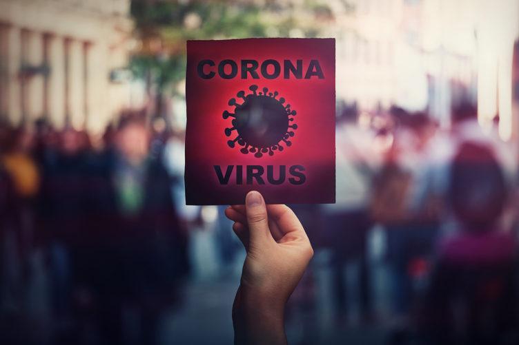Unsere Pfarreien in Zeiten des Corona-Virus