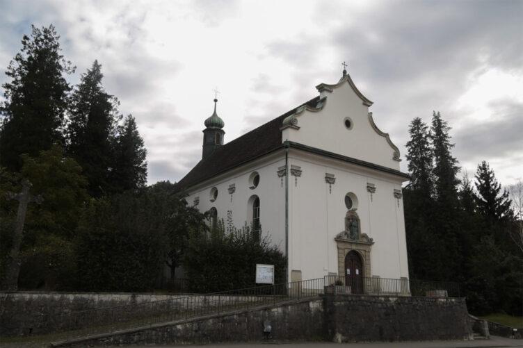 Gottesdienste Seelsorgestelle Mariawil im Januar