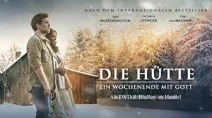 Die Hütte - Ein Wochenende Mit Gott Stream