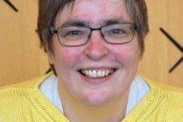 Bettina Wissert