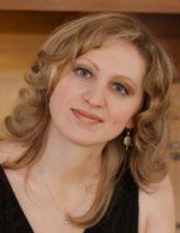 Alina Nikitina