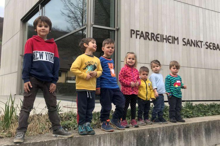 ABGESAGT  –  Familienstern: Führung Kraftwerk an der Limmat