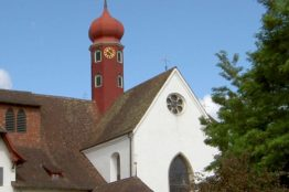 Kloster Wettingen 1