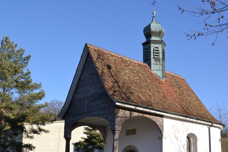 Patrozinium Kreuzkapelle Wettingen