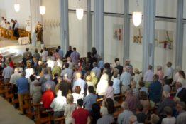 Patrozinium St. Anton - 10. Juni 2017 8